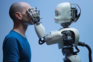 human-robots