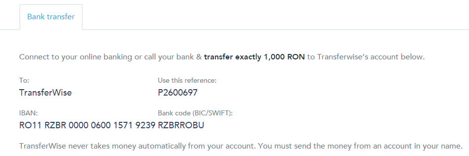 contTransferwise