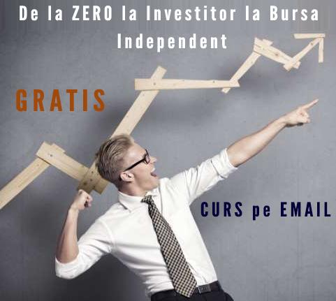 curs investitii la bursa