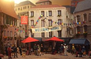 airbnb investitii