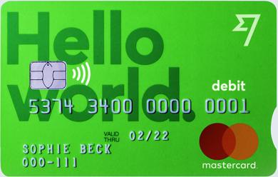 Un singur card pentru RON, EURO, USD, HUF